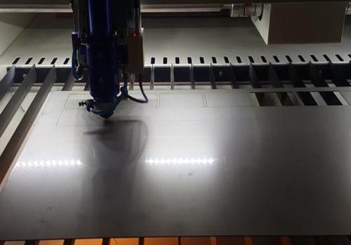 不锈钢加工的上色方法有哪几种