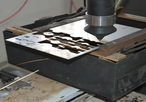 重庆不锈钢激光切割加工浅谈各要素对成品质量的影响?