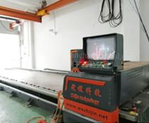 不锈钢激光切割加工厂家