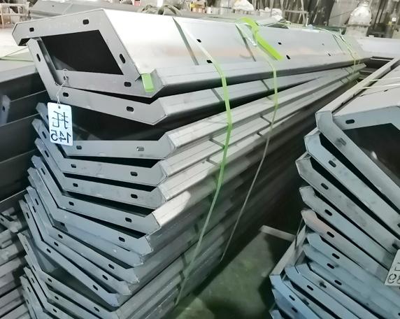 不锈钢非标焊接加工