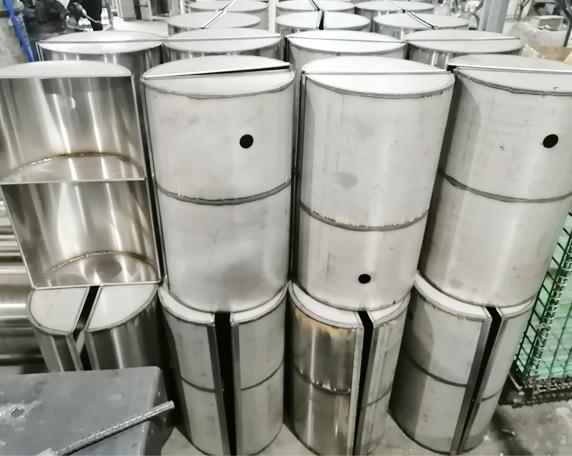 重庆非标焊接加工